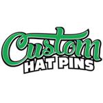 Logo for Custom Hat Pins