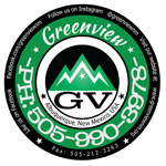 Logo for Greenview
