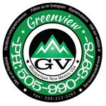 Logo for Greenview