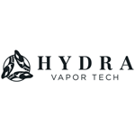 Logo for Hydra Vapor Tech