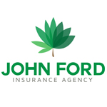 Logo for John Ford Insurance Agency