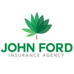 Logo for John Ford Insurance Agency