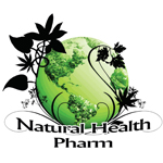 Logo for Natural Health Pharmacy