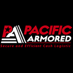 Logo for Pacific Armored
