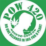 Logo for POW 420