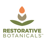Logo for Restorative Botanicals