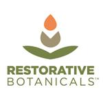 Logo for Restorative Botanicals