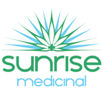 Logo for Sunrise Medicinal