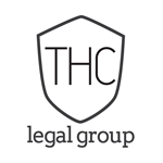 Logo for THC Legal Group