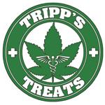 Logo for Tripp's Treats