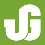 Logo for UR Grafix
