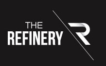 Logo for The Refinery