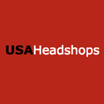 Logo for Headshop.us