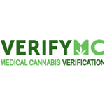 Logo for Verify MC