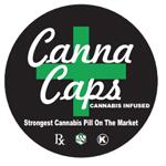 Logo for Canna-Caps