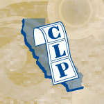 Logo for California Label Products
