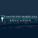 Logo for Continuing Marijuana Education
