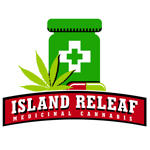 Logo for Island Releaf Dispensary