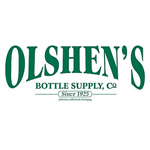 Logo for Olshen's Bottle Supply Co