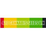 Logo for 420 Cannabis Seeds UK
