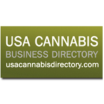 Logo for USA Cannabis Directory