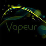 Logo for Vapeur Extract