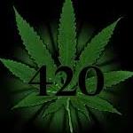 Logo for 420 Cornucopia