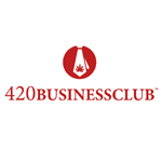 Logo for 420BusinessClub