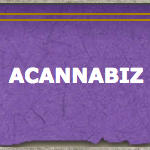 Logo for ACANNABIZ Network