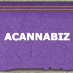 Logo for ACANNABIZ Network