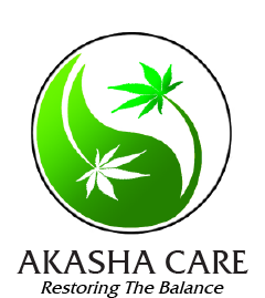 Logo for Akasha Care