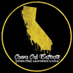 Logo for Canna Cali Extracts