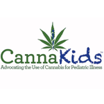 Logo for CannaKids