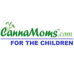 Logo for Cannamoms