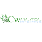 Logo for CW Analytical