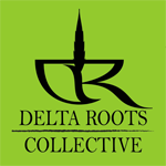 Logo for Delta Roots Collective