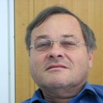 Portrait of Pesach Shvartzman