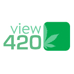 Logo for View420