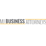 Logo for MJ Business Attorneys