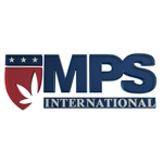 Logo for MPS International