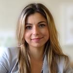 Portrait of Simone Cimiluca-Radzins, CPA