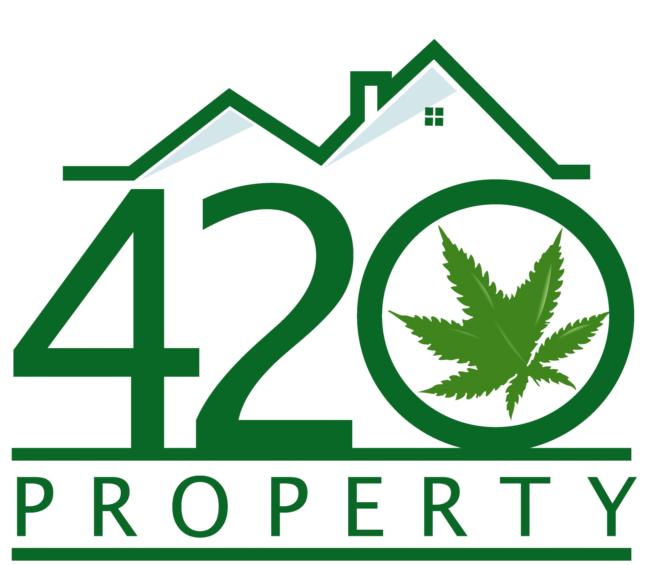 Logo for 420 Property, LLC