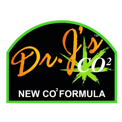 Logo for Dr. J's LLC