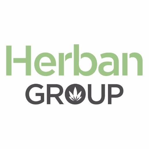 Logo for Herban Group