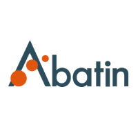Logo for Abatin Wellness Center