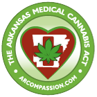Logo for Arkansans for Compassionate Care