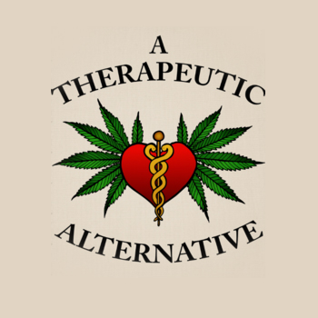 Logo for A Therapeutic Alternative