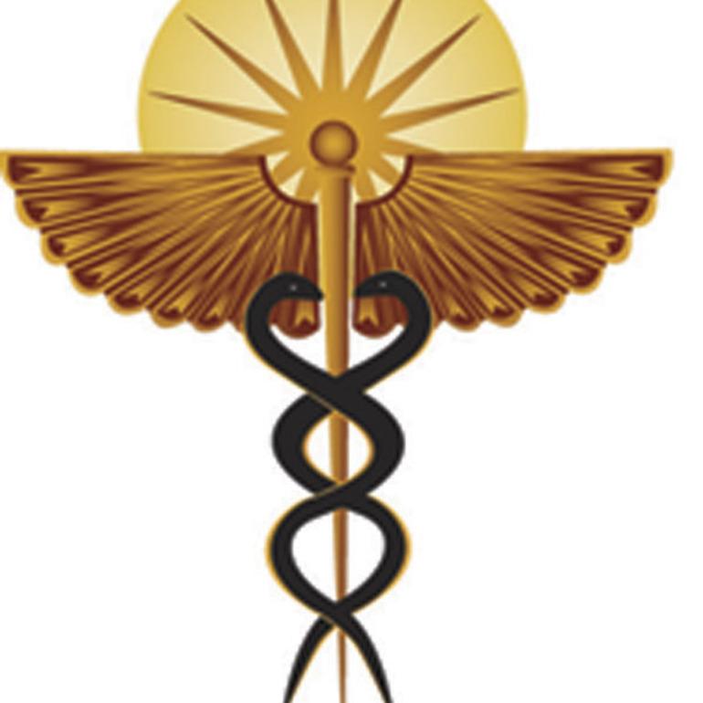 Logo for C.A.P.S. Dispensary