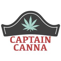 Logo for Captain Canna
