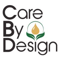Logo for Care By Design (CBD.org)